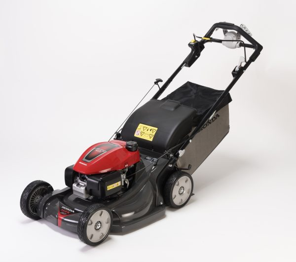 Honda HRX537 VYE