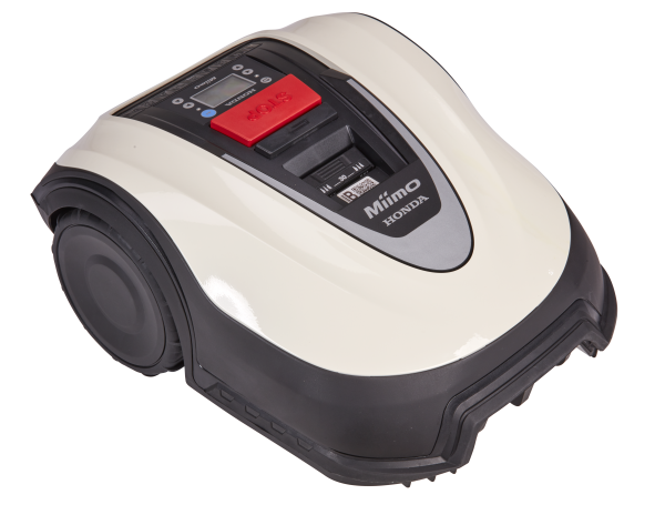 Honda HRM40 Robotic Lawnmower