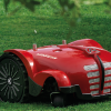 Ambrogio L250i Deluxe